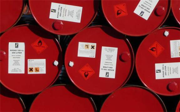 在中国减少美国原油购买量之后,美国找到了不少新买家