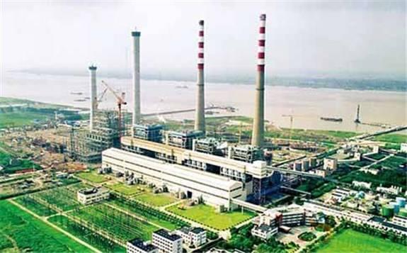 """国家能源集团:常规煤电机组,实现""""98%超低排放"""""""