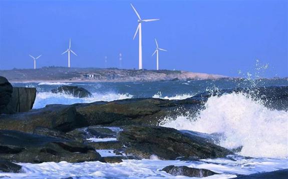 海上风电新出路:风电制氢