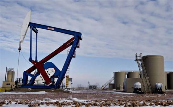 """汽油企业迎来破产潮,今后如何支撑美国油市""""霸业"""""""