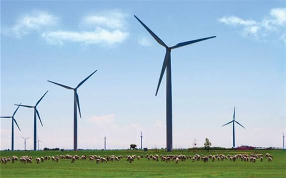 吉林白城将推动储能及制氢项目参与辅助调峰市场