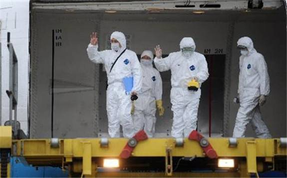 江苏核电国内首套百万千瓦级氮16辐射监测仪成功完成试运行
