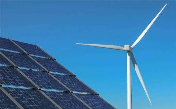 章建华:2020年基本解决弃水、弃风、弃光的问题