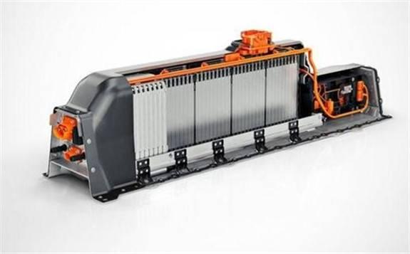 日本下一代电池技术研发项目情况