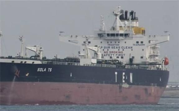 俄罗斯受污染石油,被交易商转而销往亚洲