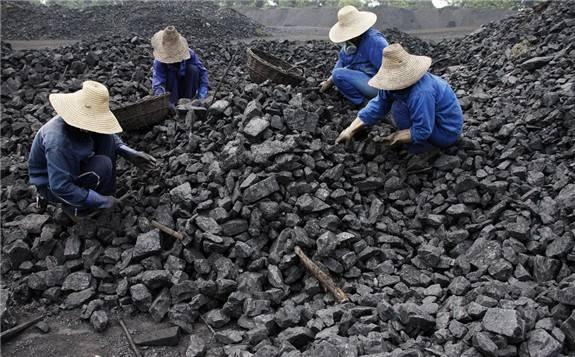 全球最大的矿产商必和必拓(BHP)称:燃煤的时代将慢慢结束,可能比预料的更早