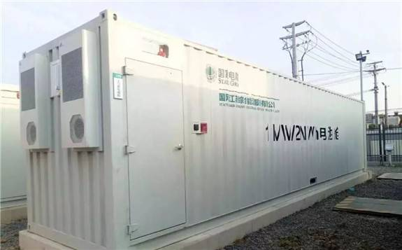 两大电网、34家上市公司开始布局,欲掘金万亿级别的储能市场