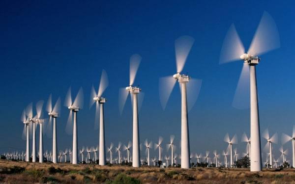 1-5月通用电气北美陆上风机订单超过700台涡轮机