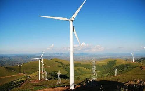 关于黑龙江省分散式风电开发建设方案(2019-2020年)的公示