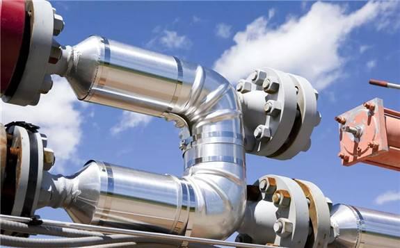沙特阿美与美国SRE.US签署协议,能源大国沙特购买美国的天然气