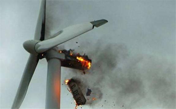 谢长军:如何解决风电行业存在的七大问题