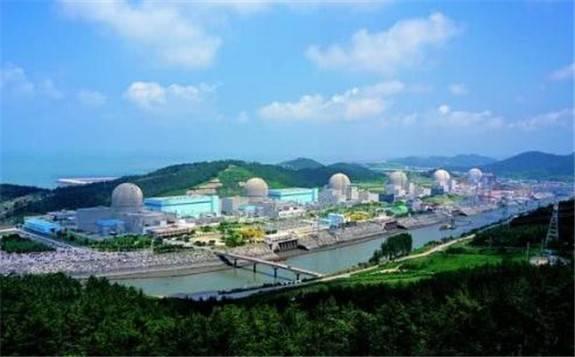 韩国荣光核电站违规运营 世界第四大核电站差点爆炸