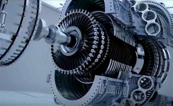 """""""重型燃气轮机""""自主化研制取得了突破性进展"""