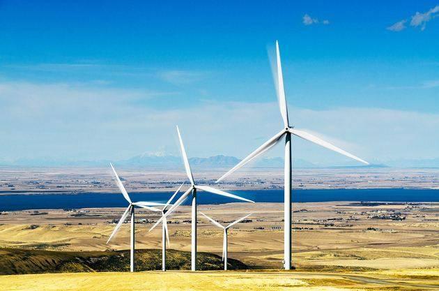 国家发展改革委关于完善风电上网电价政策的通知