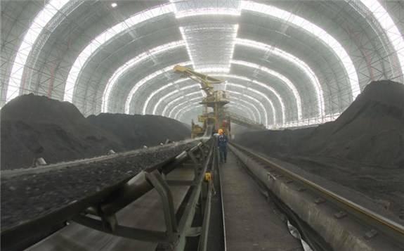 目前煤炭供需下滑 迎峰度夏、70周年等活动有望拉动煤需