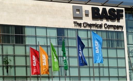 巴斯夫开发出一种二氧化碳中性法生产甲醇