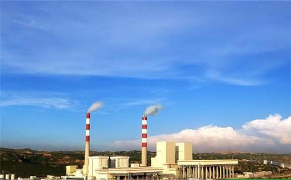 陕西省首座百万千瓦级燃煤发电工程正式竣工并投入商业运营