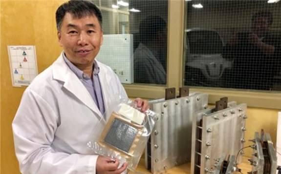 滑铁卢大学推新型燃料电池 续航能力增加10倍