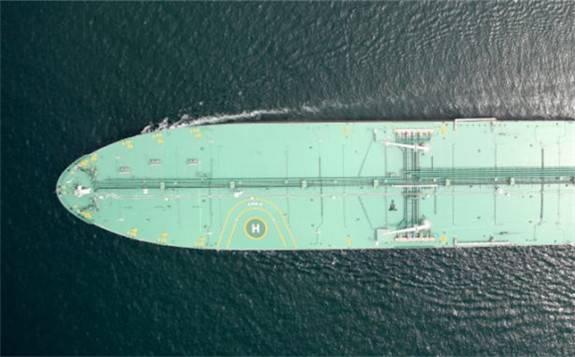 伊朗原油生产并未停止,出口遭受重创就储存在陆上储油设备或海上油轮