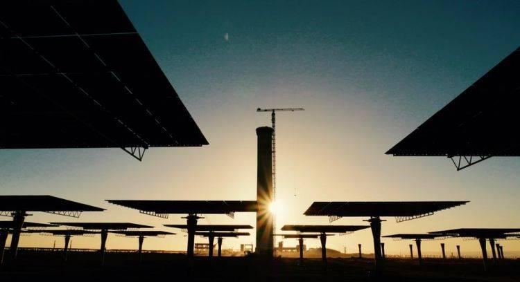 北非国家到2030年,可再生能源份额达到52%
