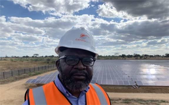卡里巴大坝水位过低,津巴布韦或将迎来长期停电