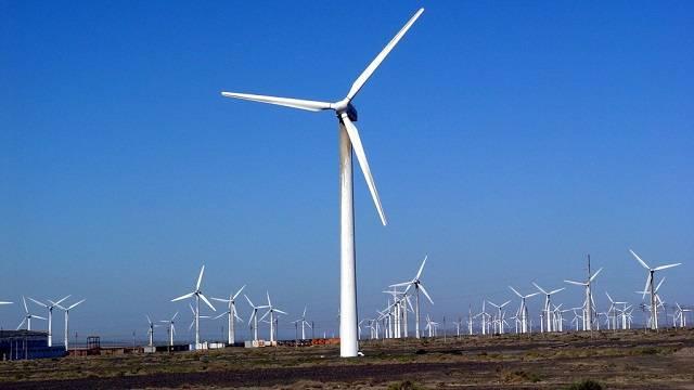湖北应城有名店风电场开建 该风电项目年发电量可达约1.8亿度