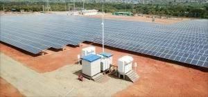 天合光能股份独家供应组件的越南49MW地面光伏项目宣布成功并网