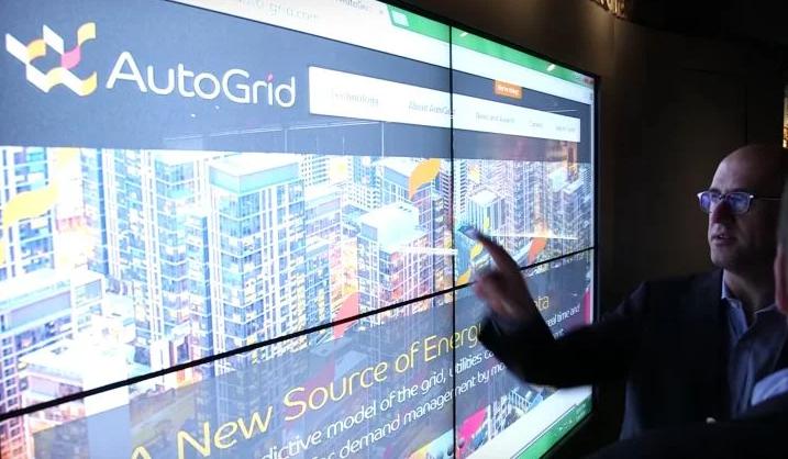 施耐德收购AutoGrid的股份,以开发分布式能源和微电网的软件