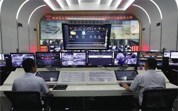 煤矿智能化时代到来:贵州226处煤矿完成智能机械化改造