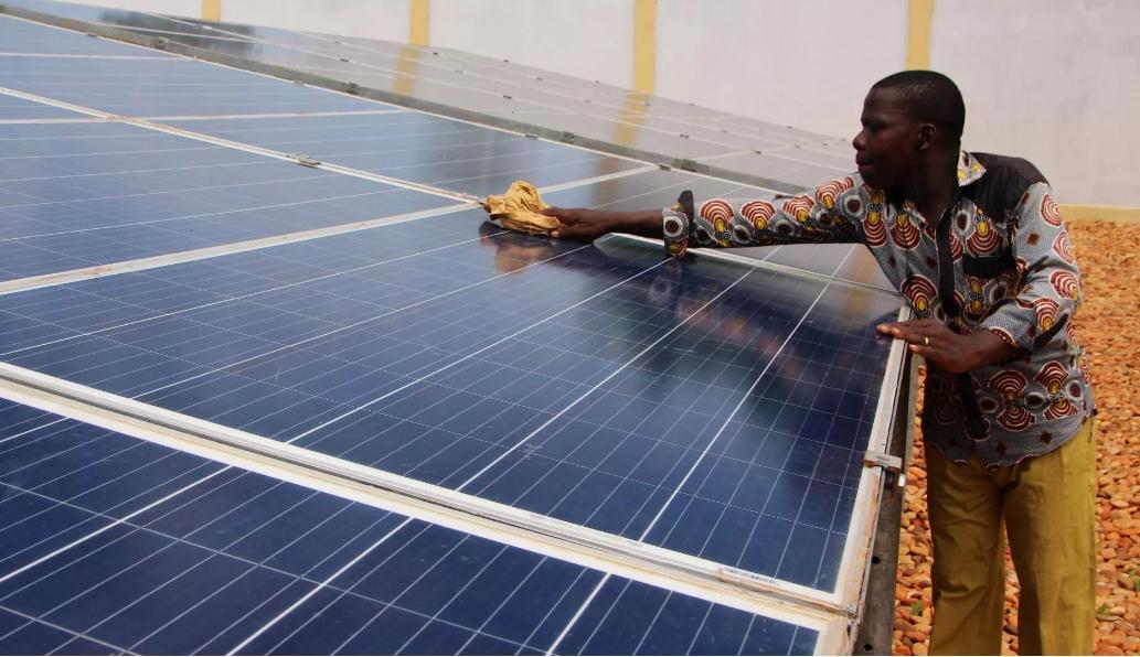 不可靠的电力供应是尼日利亚经济增长的主要障碍
