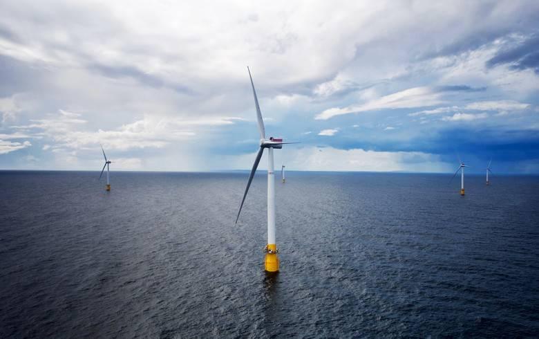 Equinor在加那利群岛附近建造200兆瓦的浮动风电场