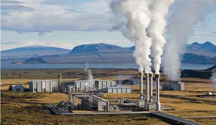 美国能源部:到2050年,技术的进步促进地热发电量将达到60吉瓦