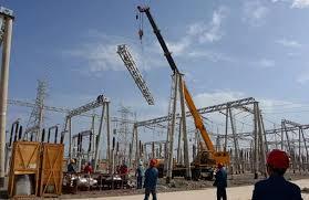 安徽宿州良梨110千伏变电站工程投运