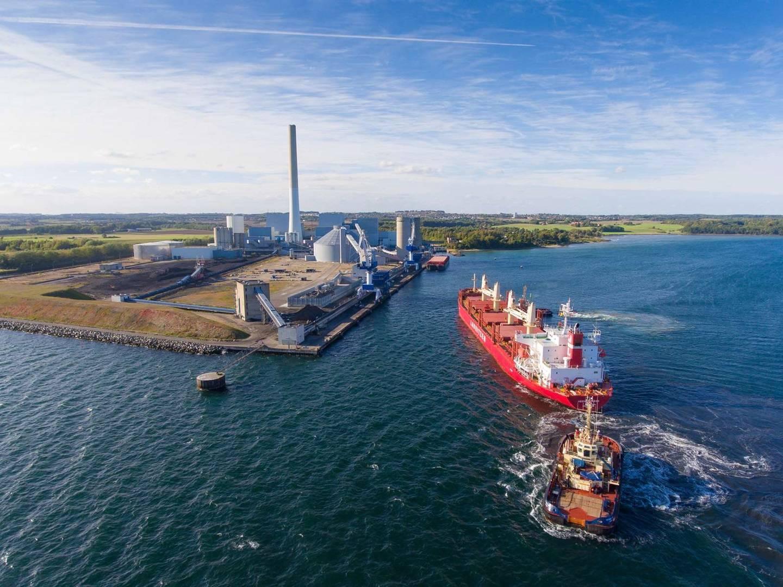 丹麦电力巨头orsted:2023年将不再使用煤炭作为燃料