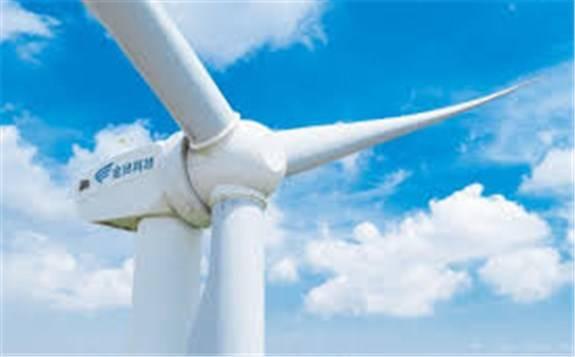 华电重工与华能射阳签订6.1亿风电合同