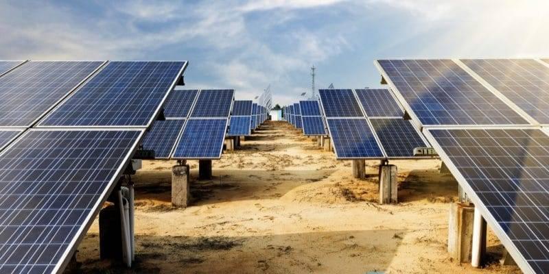 Scatec Solar在埃及本班第二太阳能发电厂完工
