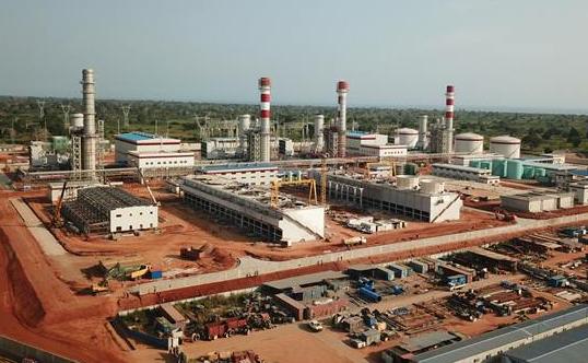 安哥拉柴油发电厂将改为天然气运营