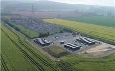 英国Anesco企业计划2020年底部署380MW电池新浦京系统