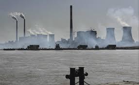 数据:50年核电发展为全球避免了多少碳排放?