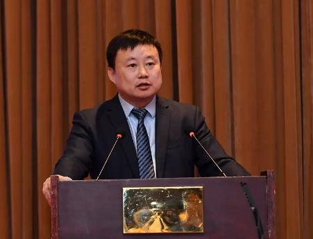 金风科技副总裁刘日新:陆上风电十年来度电成本下降40%以上