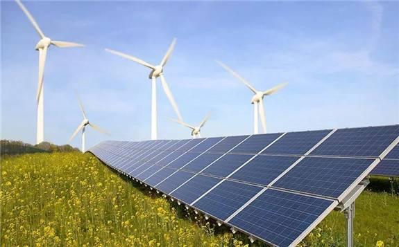 山西新能源发电装机:风电和光伏达2005.22万千瓦