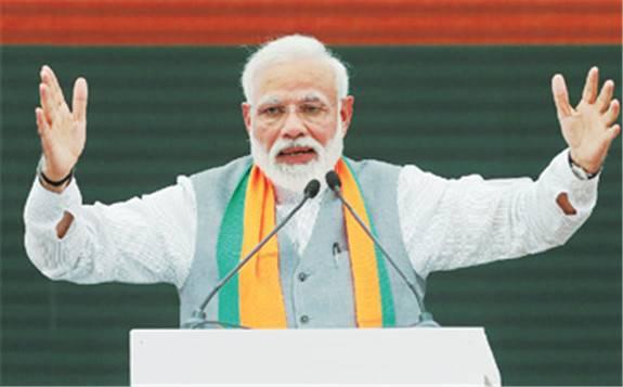 印度表示:伊朗石油不可或缺