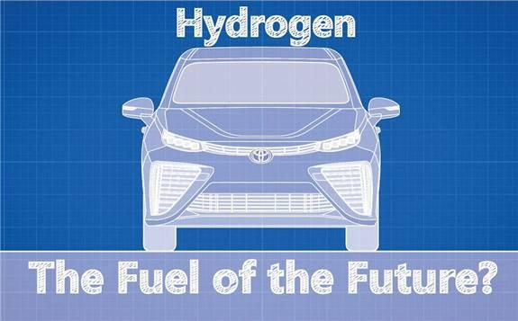 我国氢能产业化发展初具条件 但仍面临四个瓶颈!应关注哪些问题?