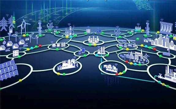 综合能源发展示范基地建设分三步走