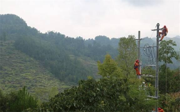 贵州省黔西南:自身能源优势、电价优势转化为数据优势