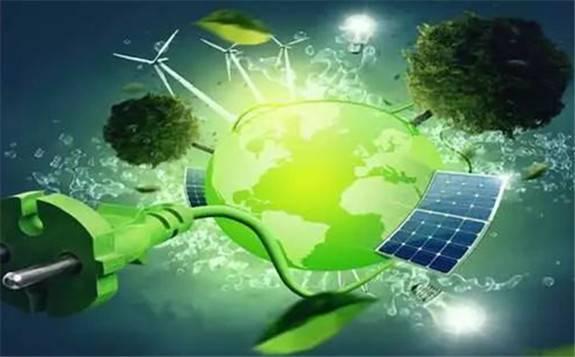 全球能源技术发展趋势分析