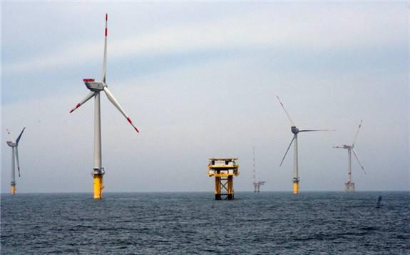 能源巨头Equinor将在非洲建设世界最大漂浮式海上风电场