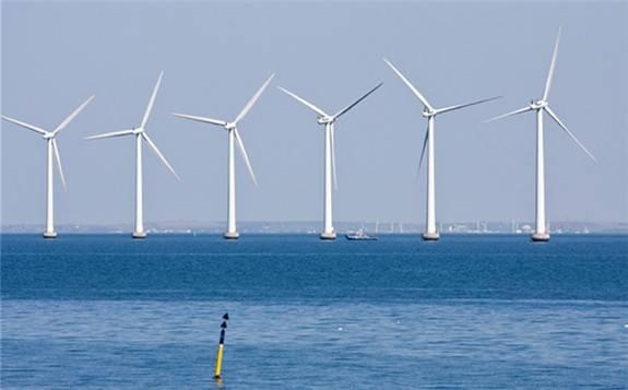 法国480兆瓦海上风电场终获运营许可