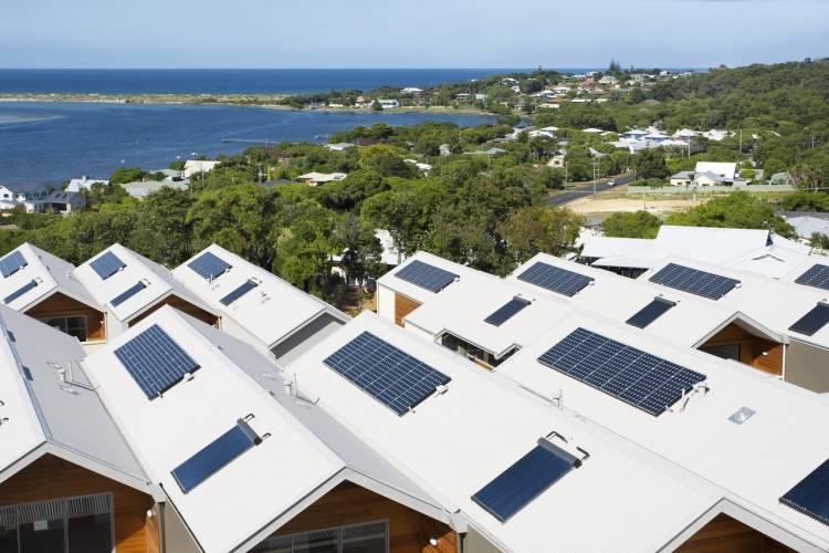 澳大利亚政府保驾护航 户用光伏+储能电站成效显著