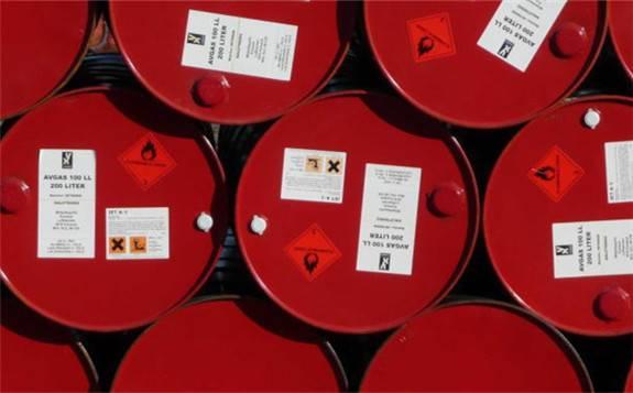 美国战略石油储备的出售:已出售440万桶,剩余不多了
